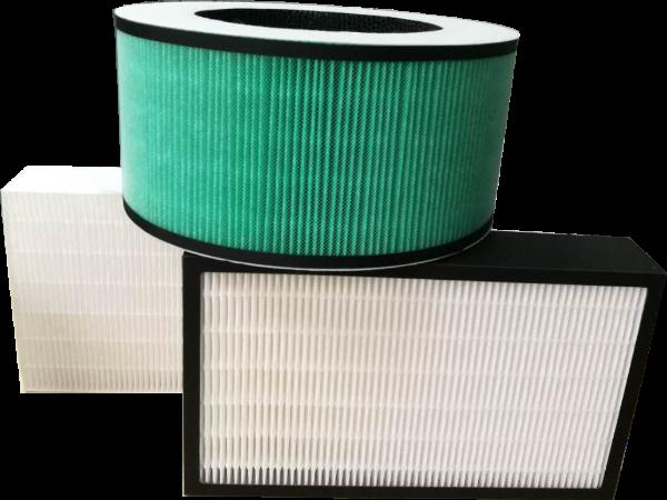 空气净化器为什么要定期更换滤芯?