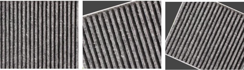 单效活性炭滤清器