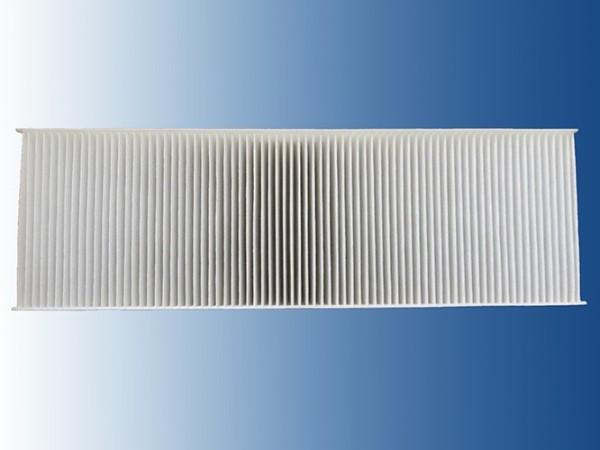 如何检测空气滤芯的质量