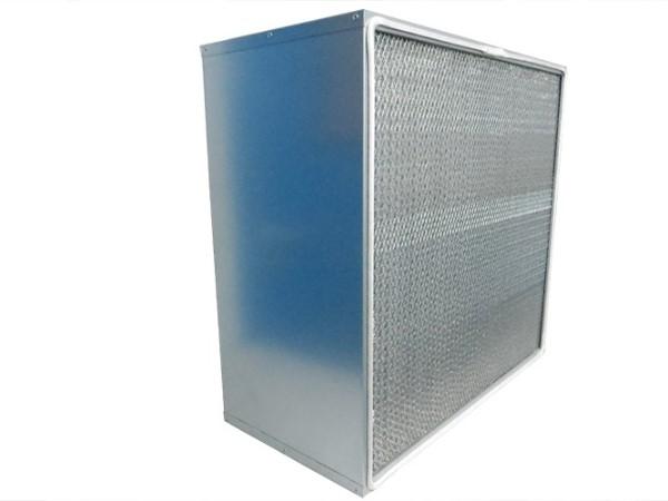 关于空气过滤器的安装与更换周期