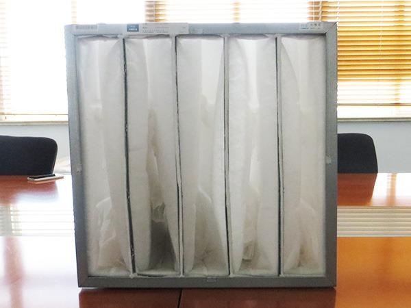 常见的袋式空气过滤器有哪些?