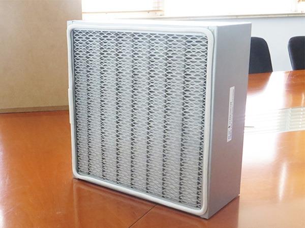 安装空气过滤器需要注意哪些事项?