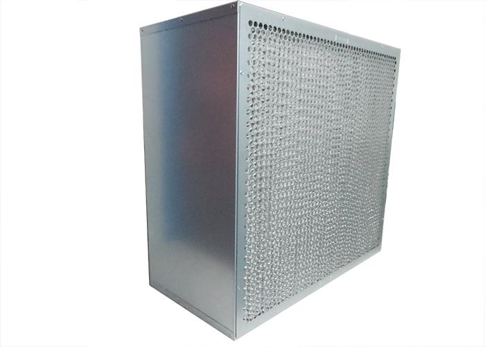 普通高效过滤器如何安装与调整?